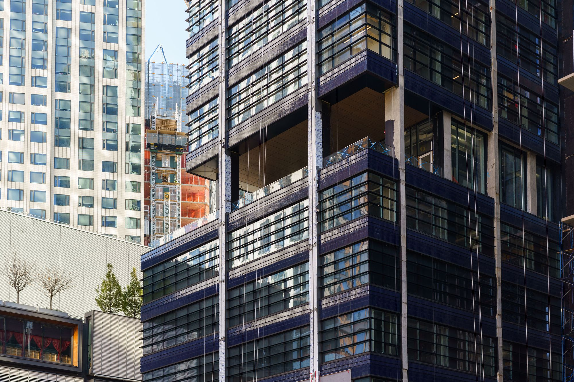 1 Willoughby Square, Downtown Brooklyn's Tallest Office Tower, Is Open