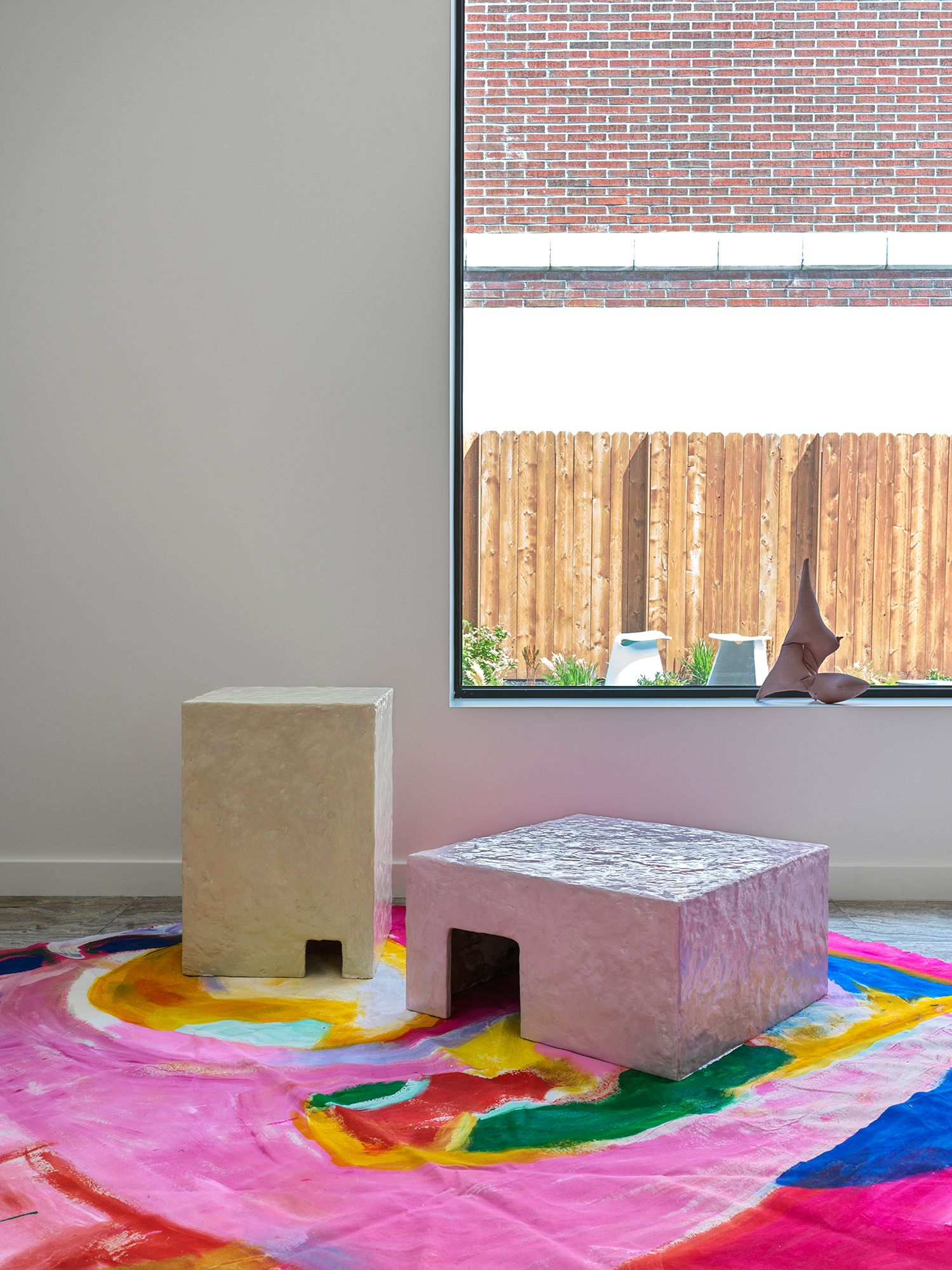 Inside~Out: in the Garden Showcases Work by 26 Independent Designers in Boerum Hill