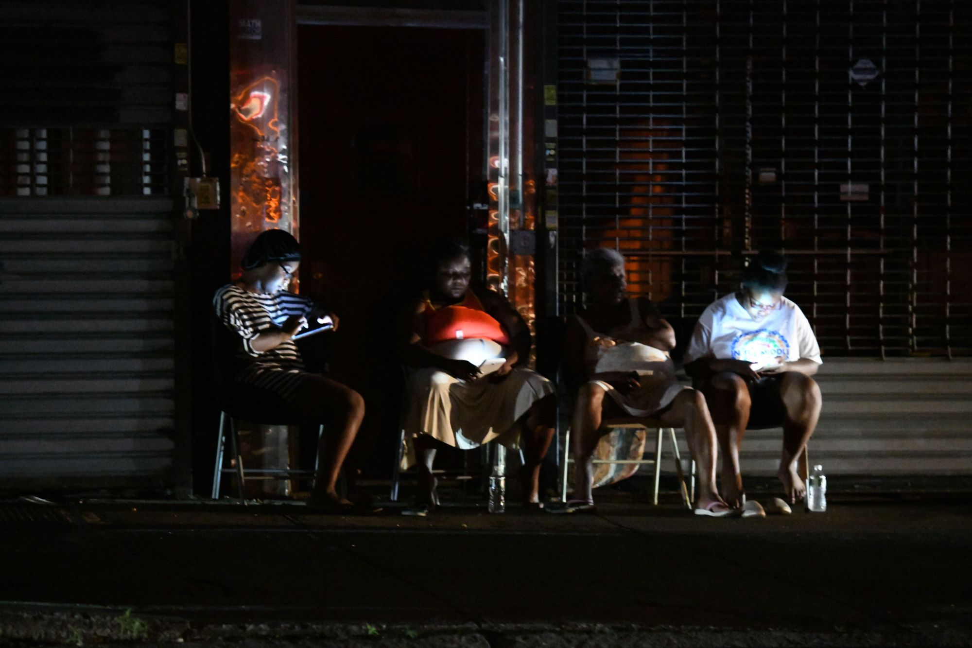 City Asks Residents and Businesses to Conserve Energy As Outages Loom