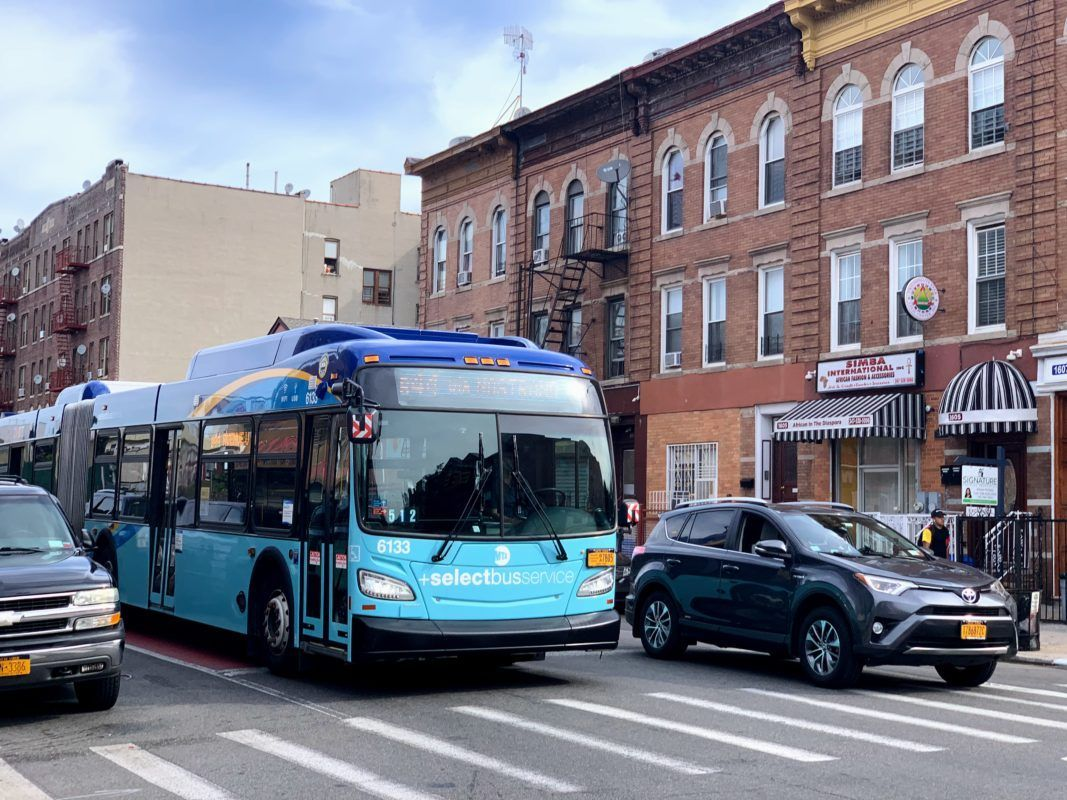 When Will Brooklyn Get the Bus Network it Deserves?