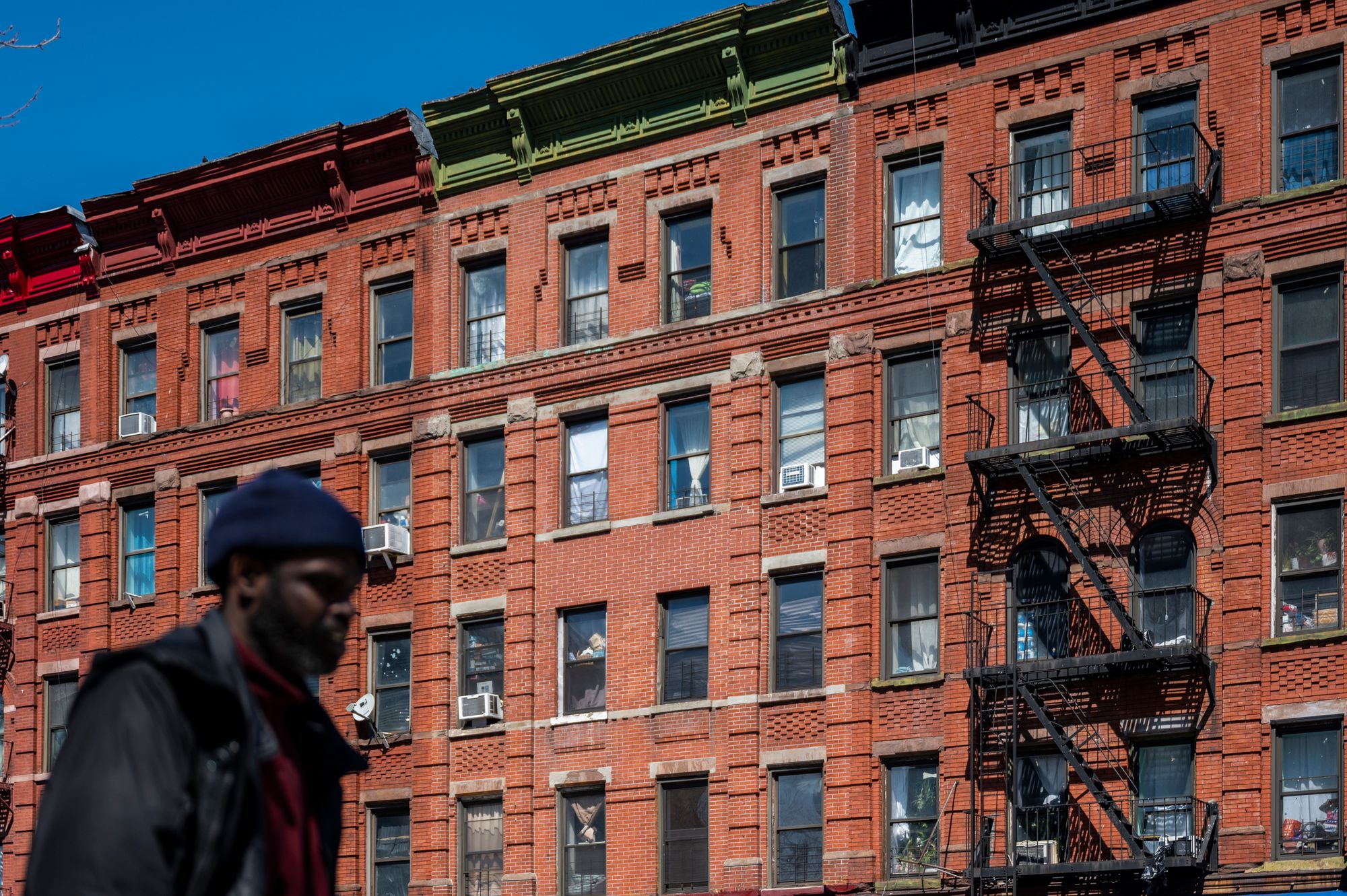 Eviction Protection in New York is Much Weaker as Moratorium End Nears. Here's Why