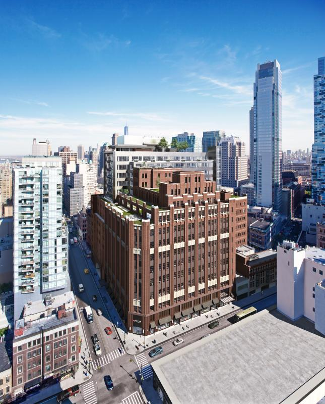 Are Things Looking Up for Brooklyn's Office Market, or is it Just a Blip?