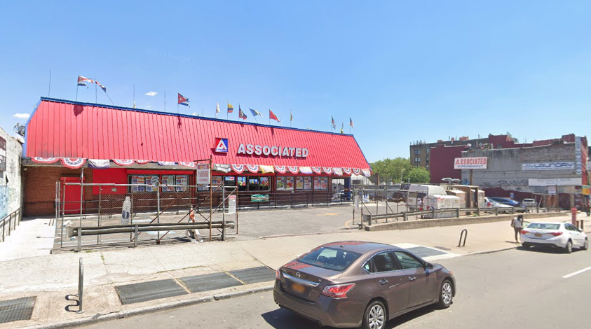 Midwood Sells Contested Site of Crown Heights Associated Supermarket to Hudson Companies