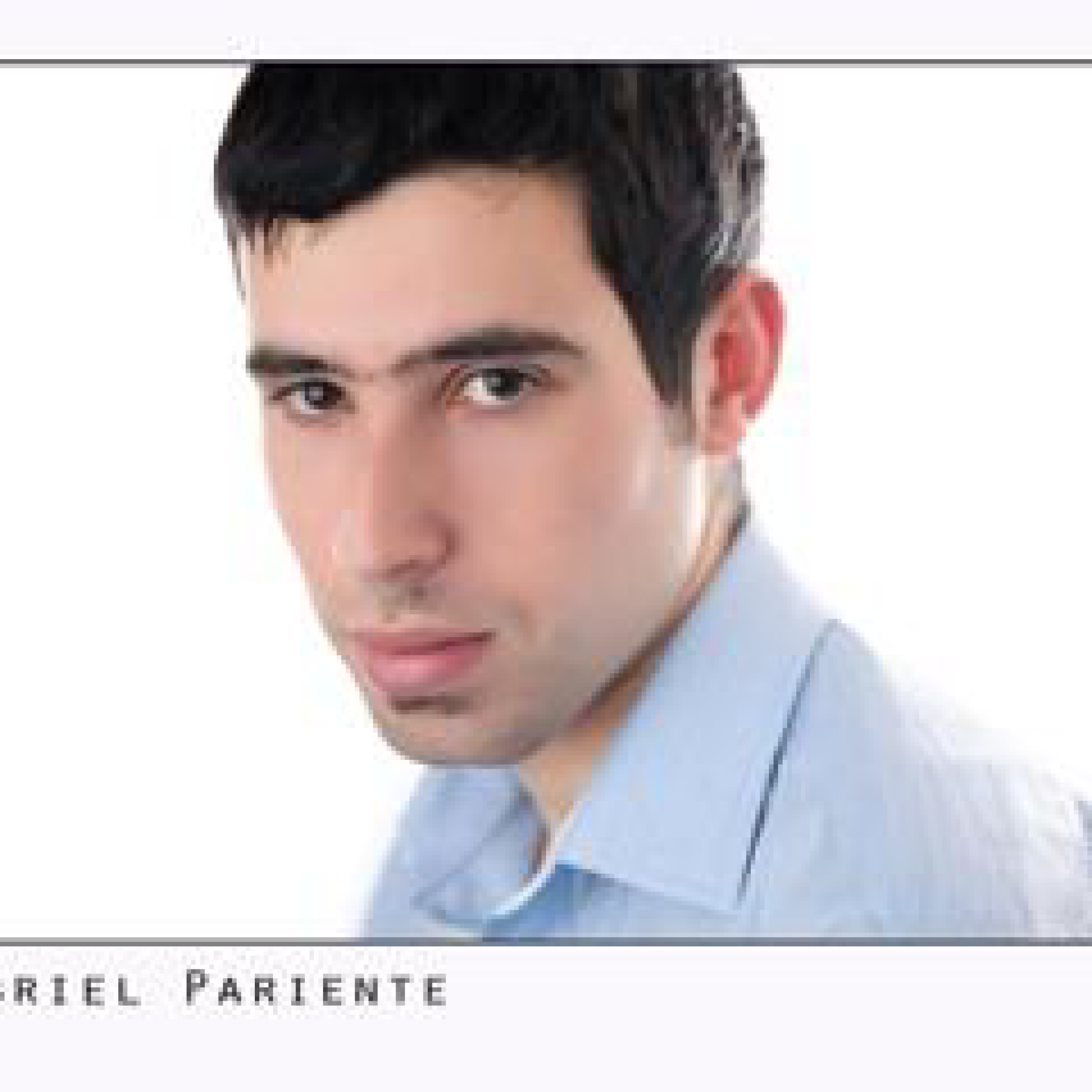 Gabriel Pariente
