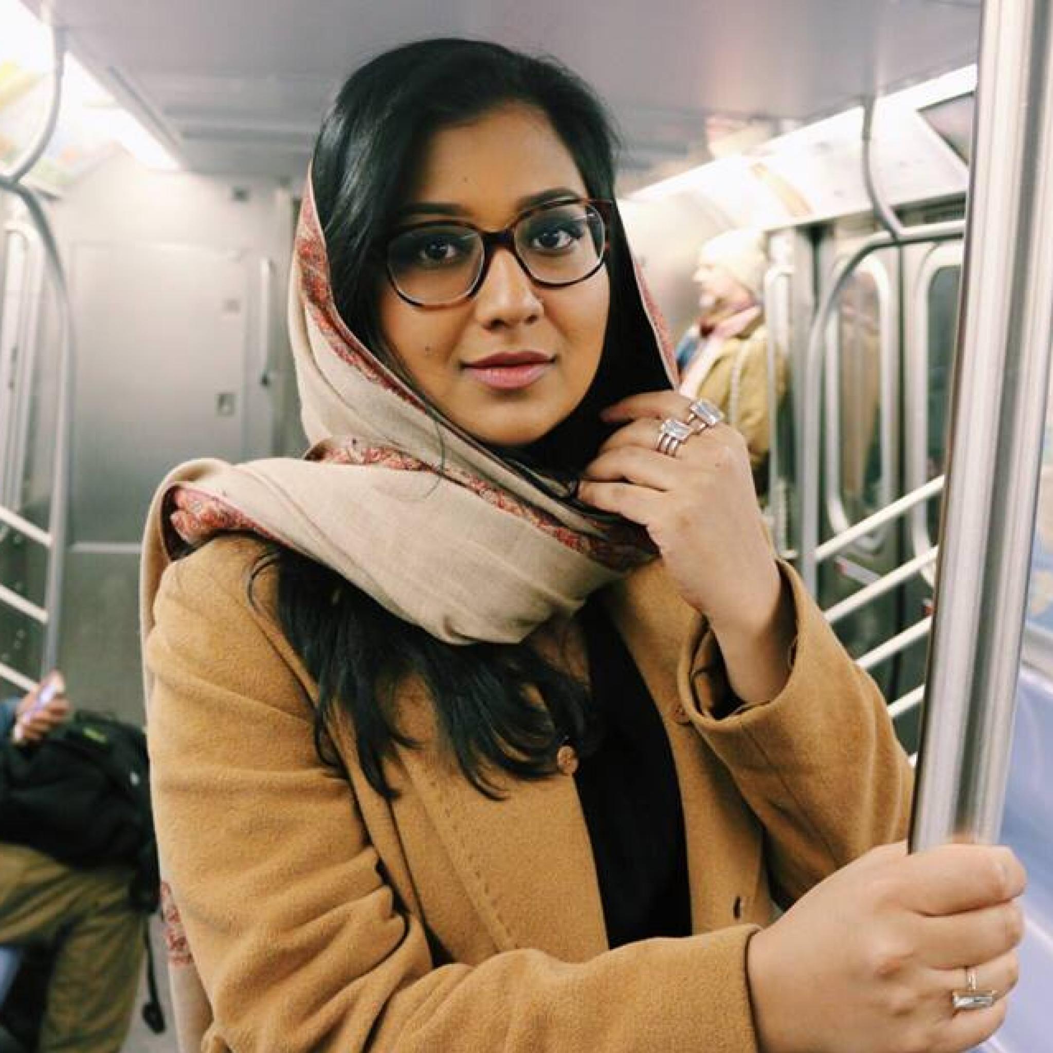 Shahana Hanif