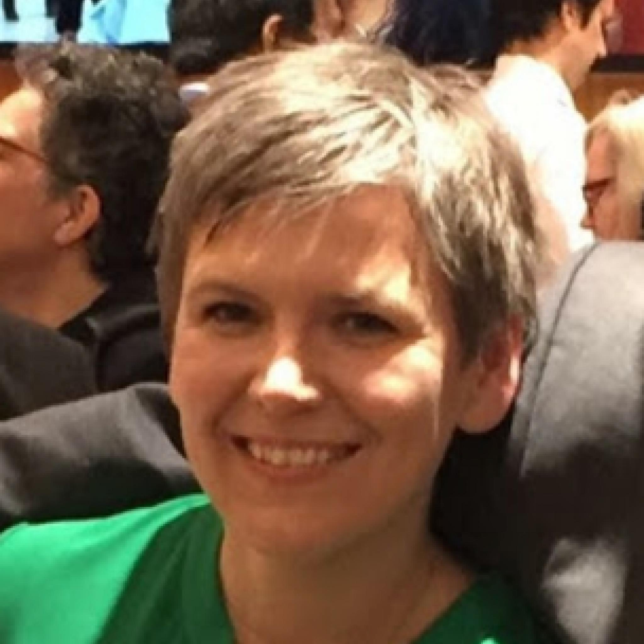 Liena Zagare